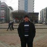 Михаил Сава