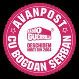 Avanpost RG - 2.04.2019
