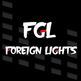 Foreign Lights - Travelling Beats 11