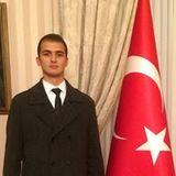 Sinan Anbarcıoğlu