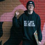 17-04-2017 Hip Hop Mix