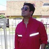 DJ Juan Pablo Donoso