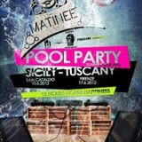 Matinee' PoolParty