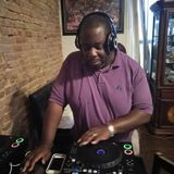 BLUE EYE SOUL AND R&B GROOVES MONDAY 07152018 DJ C-ROSS AND MR. B-NEAL THE MIXOLOGIST