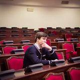 Andrey  Sevastyanov
