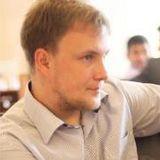 Павел Наколюжный