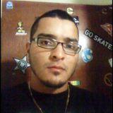 Alfredo Salas