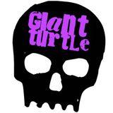 GIANT-TURTLE...