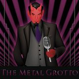 """Metal Grotto Episode 55 """"Wicked Walpurgisnacht Occult Rock Special"""""""