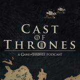 Cast of Thrones - The Game of