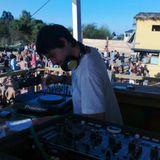 Nacho Veloz - Deep House noviembre 2012