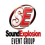 Sound Explosion Event Group