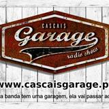 Cascais Garage - Emissão 122 - 24 Agosto 2018