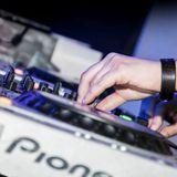 Cyberphunk DJ