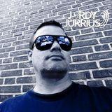 Jordy Jurrius