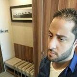 Ahmed Mohi