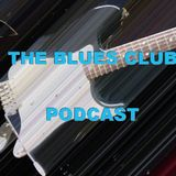 The Blues Club Podcast