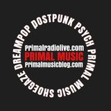 PRIMAL MUSIC & RADIO