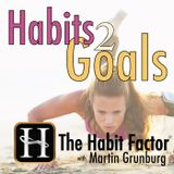 Habits 2 Goals: The Habit Fact