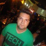 Edgar Gregorio