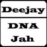 DJ DNA Jah -