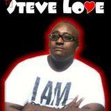 DJ STEVE LOVE HOUSE SET