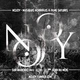 NO JOY #43 - 19/11/15