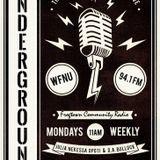 Underground Media Collective