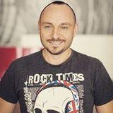 Alex Pavlovski