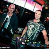 Jason Heat at Cocorico Boat party closing Ibiza 6 october