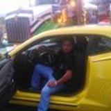 Cristian Alexander