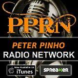 The Peter Pinho Show Black Rock Takeover
