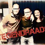 RadiostationTegendraads
