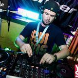 Jared Crooks- DJ Crooksy