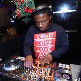 DJ Speens Zanku 101