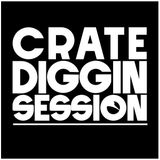CRATE DIGGIN SESSION hosted by