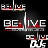 Be-Live DJs