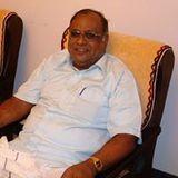 Mohanraj Cp