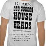 Dj Angel All-House-Mix