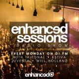 Enhanced Sessions 394 - Daun Giventi