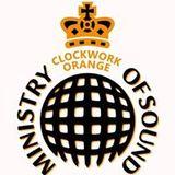 Tony Wilson. Clockwork Orange exclusive pre 21st Anniversary Mix. Sat 22nd March 2014. A true legend