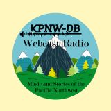 KPNW-DB Webcast Radio