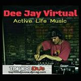 Dee Jay Virtual - Deep Night Dreams Nr 1