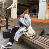 紡_tsuyoshi tatsumi