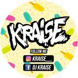 DJ KRAISE SET - JAMROCK MASHUP VYBZ