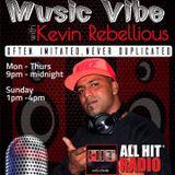 Ladies Night Throwback Teaser 2000s House SkyeRadio SA by Kevin Rebellious