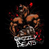 Travis Grizzly Beats Patten
