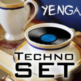 DJ Yenga's Afternoon Tea Techn