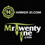 The Dynamic Hamza 21