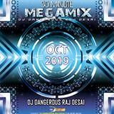 DJ Dangerous Raj Desai